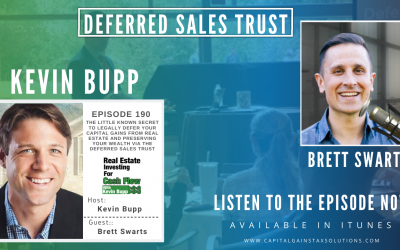 Deferred Sales Trust | Real Estate Investing for Cash Flow