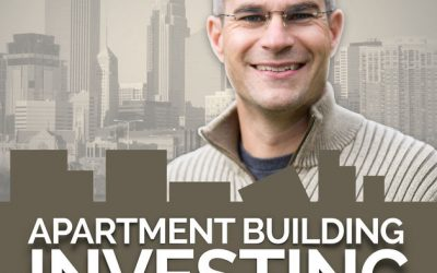 Michael Blank – Apartment Building Investing Podcast