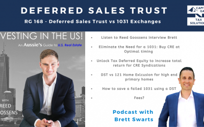 Deferred Sales Trust | Investing in the US Podcast