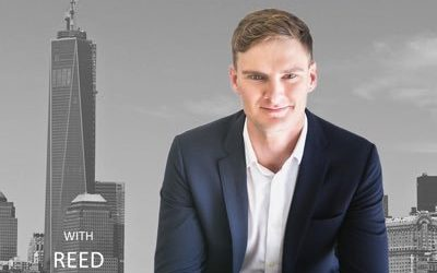 Reed Goosens – Investing in the US Podcast