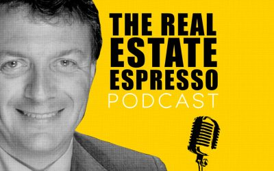 The Real Estate Espresso Podcast