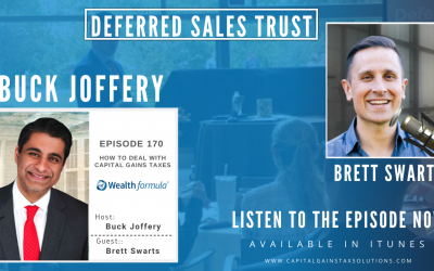 Deferred Sales Trust | Wealth Formula Podcast