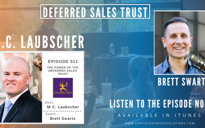 Deferred Sales Trust |  Cashflow Ninja Show