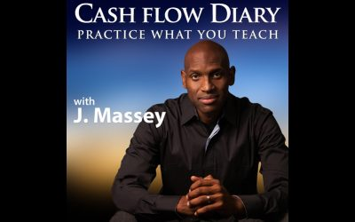 Cash Flow Diary J. Massey 556 – The Power of the Deferred Sales Trust