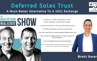 Deferred Sales Trust | The High Return Real Estate Show