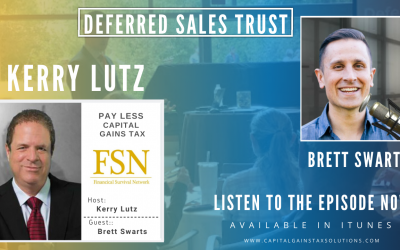 Deferred Sales Trust | Financial Survival Network