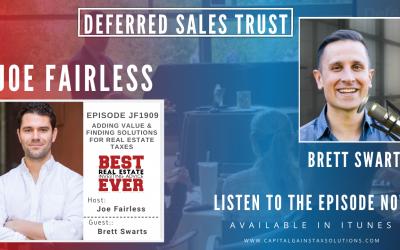 Deferred Sales Trust | Best Ever Show