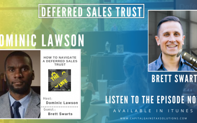 Deferred Sales Trust | The Startup Life