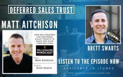 Deferred Sales Trust | Millionaire Mindcast