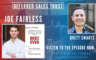 Deferred Sales Trust | Best Ever Real Estate Show