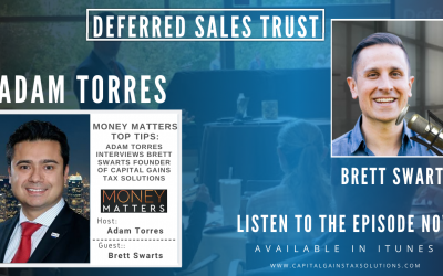 Deferred Sales Trust | Money Matters Podcast