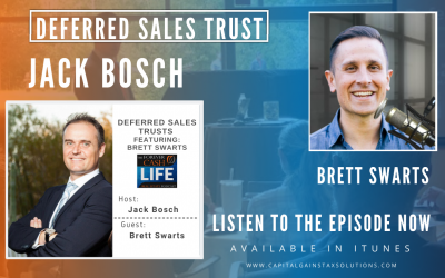 Deferred Sales Trust | The Forever Cash Life Real Estate Investing
