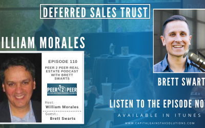 Deferred Sales Trust | Peer 2 Peer Real Estate Show