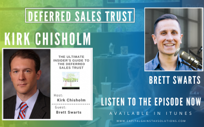 Deferred Sales Trust | Money Tree Podcast