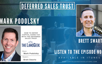 Deferred Sales Trust | Land Geek Podcast