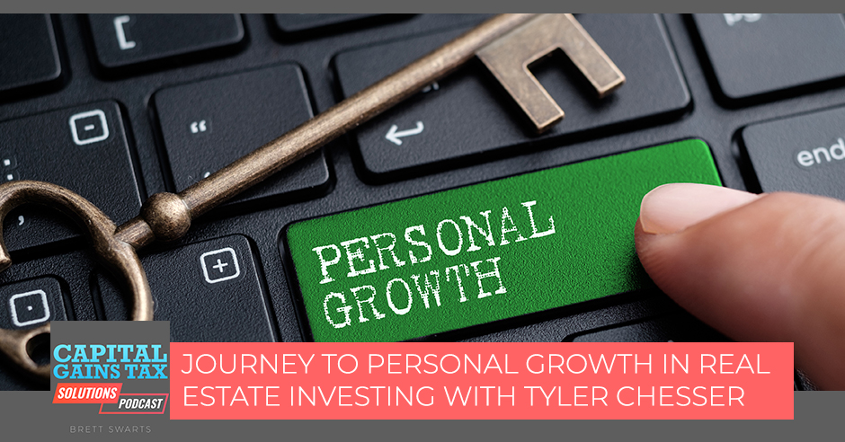 CGT 11 | Real Estate Personal Growth
