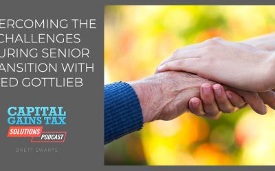 Overcoming The Challenges During Senior Transition With Ted Gottlieb