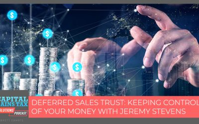 Deferred Sales Trust: Keeping Control Of Your Money With Jeremy Stevens