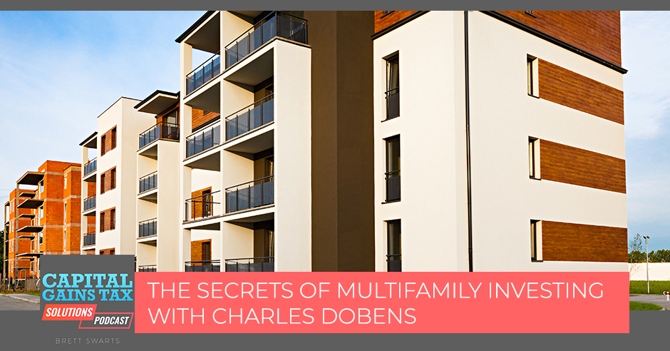 CGT 5 | Multifamily Investing