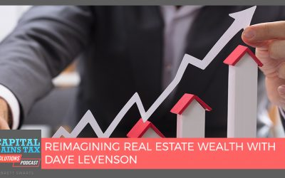 Reimagining Real Estate Wealth with Dave Levenson