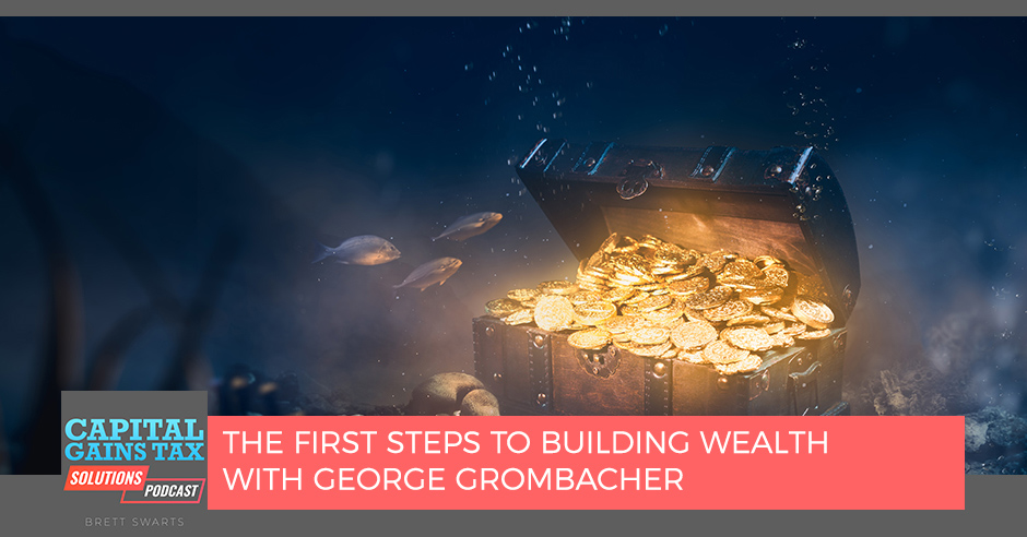 CGT 5   Building Wealth