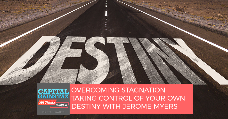 CGT 6 | Overcoming Stagnation
