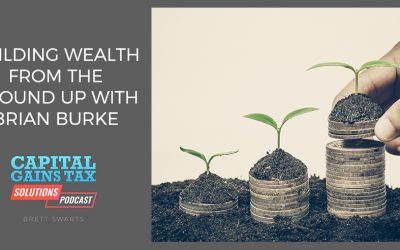 Building Wealth from the Ground Up with Brian Burke