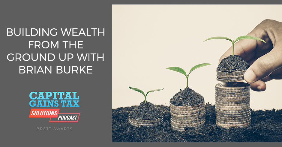 CGT 7 | Building Wealth