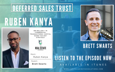 Deferred Sales Trust | Real Estate Experiment
