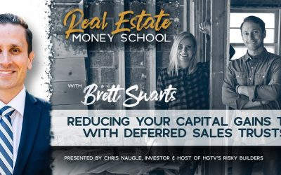 Deferred Sales Trust | Real Estate Money School