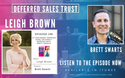 Deferred Sales Trust | Crazy Sh*t in Real Estate Show