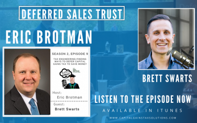 Deferred Sales Trust | DON'T RETIRE…GRADUATE PODCAST