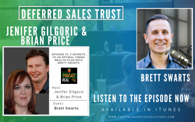 Deferred Sales Trust | Leafy Podcast