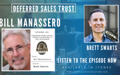 Deferred Sales Trust | Old Dawg's REI Network Podcast