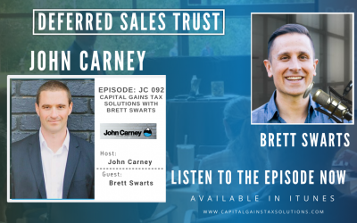 Deferred Sales Trust | The Real Estate Locker Room Show Podcast