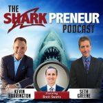 The Sharkpreneur with Seth Greene