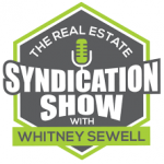 Cash Flow Syndication show with Whitney Sewell