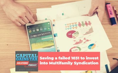 Using the Deferred Sales Trust to invest in Multifamily Syndication & Hard Money Lending Prax Cap with Brian Burke