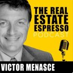 real estate espresso host victor menasce