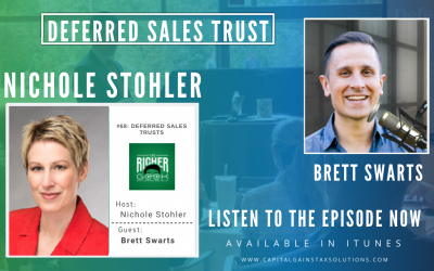 Deferred Sales Trust | THE RICHER GEEK