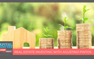 Real Estate Investing With Agostino Pintus