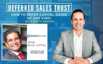 Deferred Sales Trust | WEALTH FORMULA