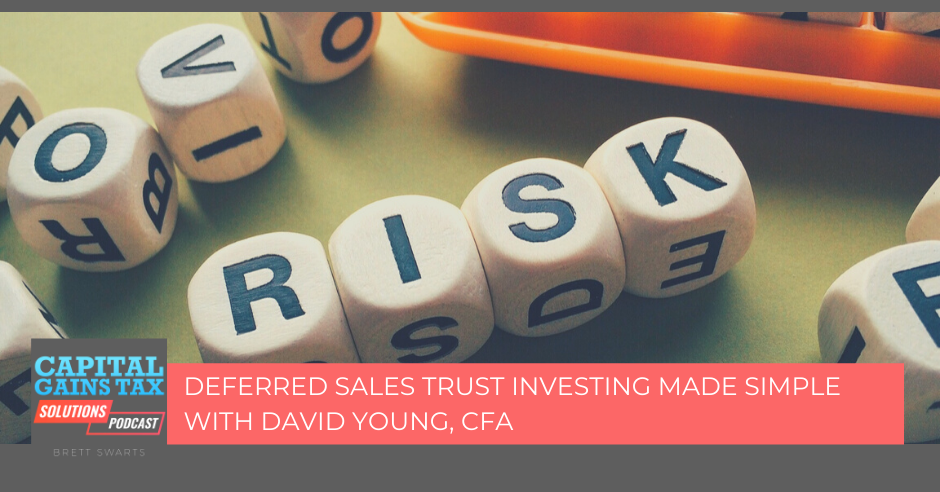 Deferred Sales Trust Investing Made Simple with David Young, CFA, former Executive VP at PIMCO