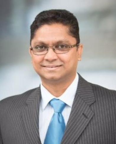 Passive Investing In CRE with James Kandasamy