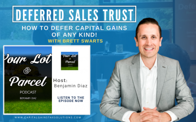 Deferred Sales Trust | Your Lot and Parcel