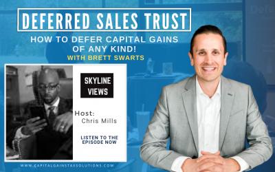 Deferred Sales Trust | Skyline Views
