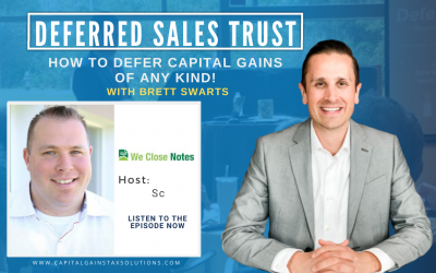 Deferred Sales Trust | The Note Closers Show