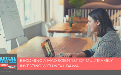 Becoming a Mad Scientist of Multifamily Investing with Neal Bawa