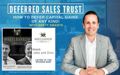 Deferred Sales Trust | Wheelbarrow Profits