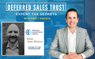 Deferred Sales Trust | Scale Commercial Real Estate